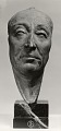 View Frederick Delius [sculpture] / (photographer unknown) digital asset number 0