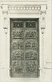 View Senate Doors: George Washington and the Revolutionary War Doors [sculpture] / (photographer unknown) digital asset number 0