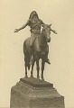 View Appeal to the Great Spirit [sculpture] / (photographed by Brown Robertson Co.) digital asset number 0