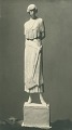 View Gertrude V. Whitney [sculpture] / (photographer unknown) digital asset number 0