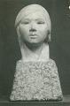 View Japanese Girl [sculpture] / (photographed by De Witt Ward) digital asset number 0