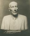 View John D. Rockefeller [sculpture] / (photographed by De Witt Ward) digital asset number 0