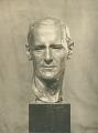 View Ralph Pulitzer [sculpture] / (photographer uknown) digital asset number 0