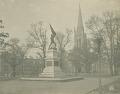 View Jasper Monument [sculpture] / (photographed by Detroit Publishing Company) digital asset number 0