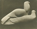 View Two Doves [sculpture] / (photographed by Paul Laib) digital asset number 0