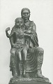 View Madonna and Child [sculpture] / (photographer unknown) digital asset number 0