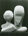 View Mother and Child [sculpture] / (photographer unknown) digital asset number 0