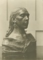 View Nan [sculpture] / (photographed by Paul Laib) digital asset number 0