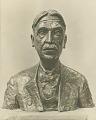 View Professor John Dewey [sculpture] / (photographed by Paul Laib) digital asset number 0