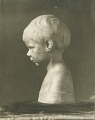 View Charlotte Vanderlip [sculpture] / (photographer unknown) digital asset number 0
