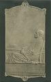 View Samuel Pierpont Langley Tablet [sculpture] / (photographed by De Witt Ward) digital asset number 0