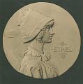 View Ethel, New York [sculpture] / (photographed by De Witt Ward) digital asset number 0