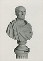 View Nathaniel Bowditch [sculpture] / (photographed by George H. Davis Company) digital asset number 0