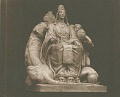 View The Four Continents: Asia [sculpture] / (photographed by A. B. Bogart) digital asset number 0