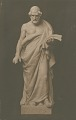 View Greek Epic [sculpture] / (photographed by A. B. Bogart) digital asset number 0
