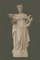 View Greek Lyric Poetry [sculpture] / (photographed by A. B. Bogart) digital asset number 0