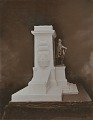 View Model for Samuel Champlain Monument [sculpture] / (photographer unknown) digital asset number 0