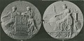 View Hispanic Society of America Medal (obverse and reverse) [sculpture] / (photographer unknown) digital asset number 0
