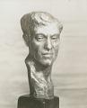 View Dark Hero [sculpture] / (photographed by A. Schulock) digital asset number 0