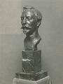 View Paul Wayland Bartlett [sculpture] / (photographed by De Witt Ward) digital asset number 0