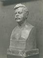 View Frank Duveneck [sculpture] / (photographer unknown) digital asset number 0