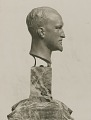 View Henry Lorenz Viereck [sculpture] / (photographer unknown) digital asset number 0