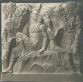 View Scenes from Shakespeare: A Midsummer Night's Dream [sculpture] / (photographed by De Witt Ward) digital asset number 0