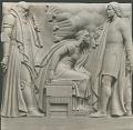 View Scenes from Shakespeare: Hamlet [sculpture] / (photographed by De Witt Ward) digital asset number 0