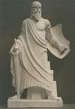 View Xerxes [sculpture] / (photographed by De Witt Ward) digital asset number 0