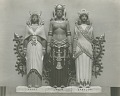 View Egypt, India, and Babylon [sculpture] / (photographed by De Witt Ward) digital asset number 0