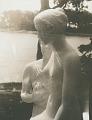 View Courtship (detail) [sculpture] / (photographed by De Witt Ward) digital asset number 0