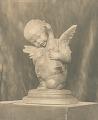 View Boy with Duck [sculpture] / (photographed by De Witt Ward) digital asset number 0