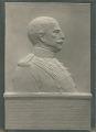 View Nelson Appleton Miles Tablet [sculpture] / (photographed by De Witt Ward) digital asset number 0