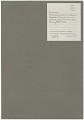 View Nelson Appleton Miles Tablet [sculpture] / (photographed by De Witt Ward) digital asset number 1