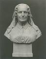 View Emma Willard [sculpture] / (photographed by De Witt Ward) digital asset number 0