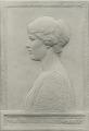 View Beatrice [sculpture] / (photographed by De Witt Ward) digital asset number 0