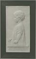 View Elizabeth Harriman [sculpture] / (photographed by De Witt Ward) digital asset number 0