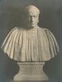 View Bishop Potter [sculpture] / (photographed by De Witt Ward) digital asset number 0