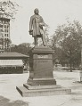 View John Ericsson Memorial [sculpture] / (photographed by Hawkes) digital asset number 0