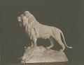 View Lion [sculpture] / (photographed by A. B. Bogart) digital asset number 0