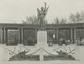 View Greenpoint War Memorial [sculpture] / (photographer unknown) digital asset number 0