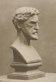 View Augustus Saint Gaudens [sculpture] / (photographed by Louis H. Dreyer) digital asset number 0