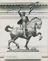 View El Cid Campeador [sculpture] / (photographer unknown) digital asset number 0