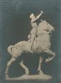 View Joan of Arc [sculpture] / (photographed by De Witt Ward) digital asset number 0