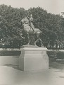 View Joan of Arc [sculpture] / (photographer unknown) digital asset number 0