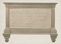 View World War Memorial Tablet [sculpture] / (photographed by A. B. Bogart) digital asset number 0