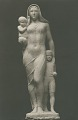 View Pioneer Woman [sculpture] / (photographer unknown) digital asset number 0
