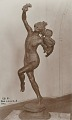 View Bacchante and Infant Faun [sculpture] / (photographer unknown) digital asset number 0