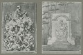 View Model and Sketch for The Battle of Princeton (2 views) [sculpture] / (photographer unknown) digital asset number 0