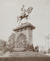 View Major General George B. McClellan [sculpture] / (photographed by Joseph Hawkes) digital asset number 0